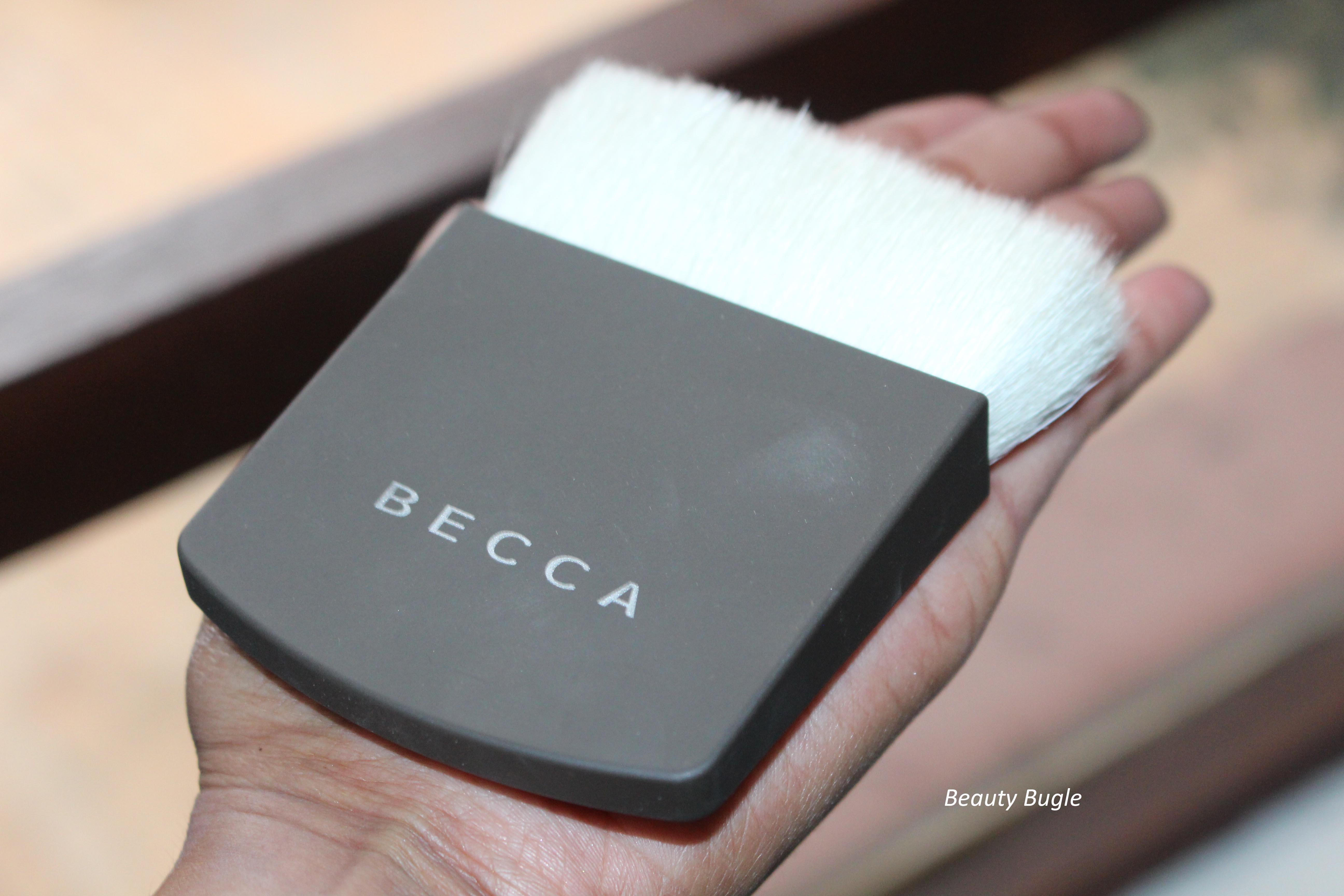 The Becca One Perfecting Brush.