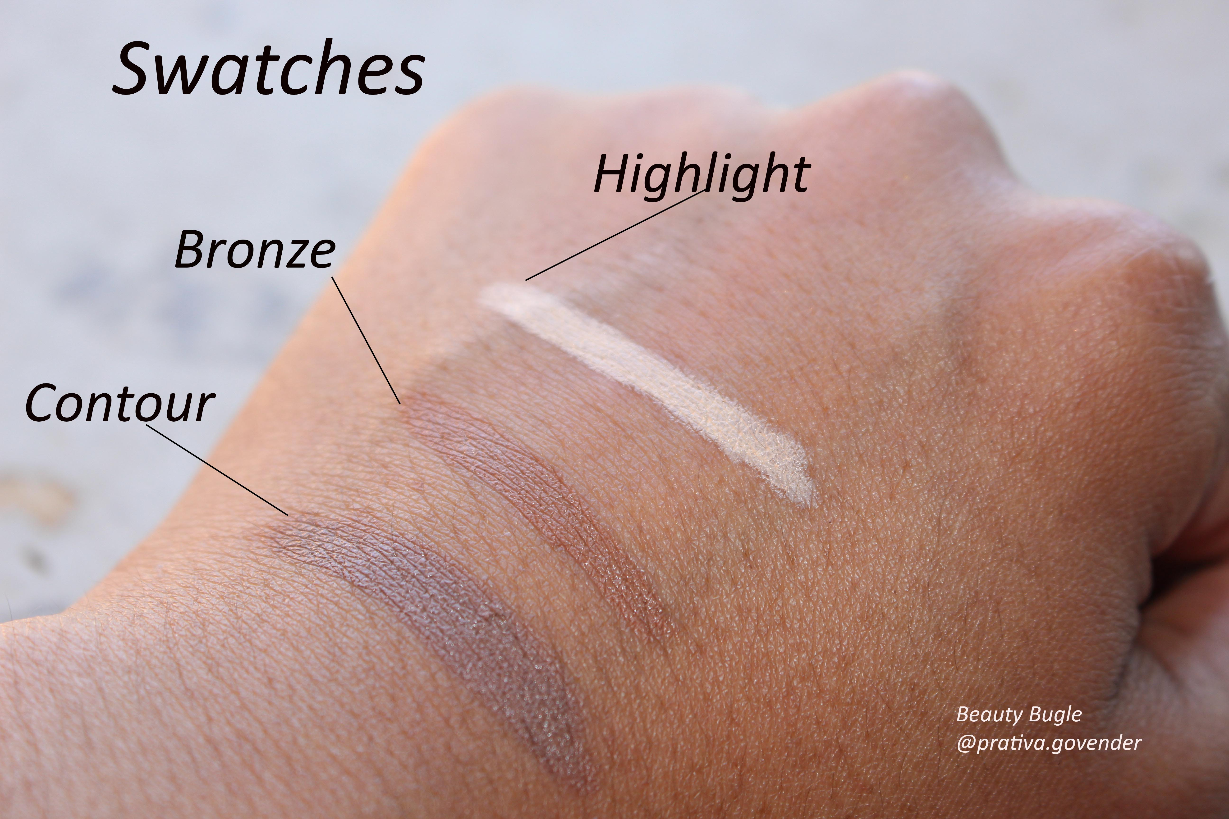 Step-By-Step Contour Sticks Trio by Smashbox #4