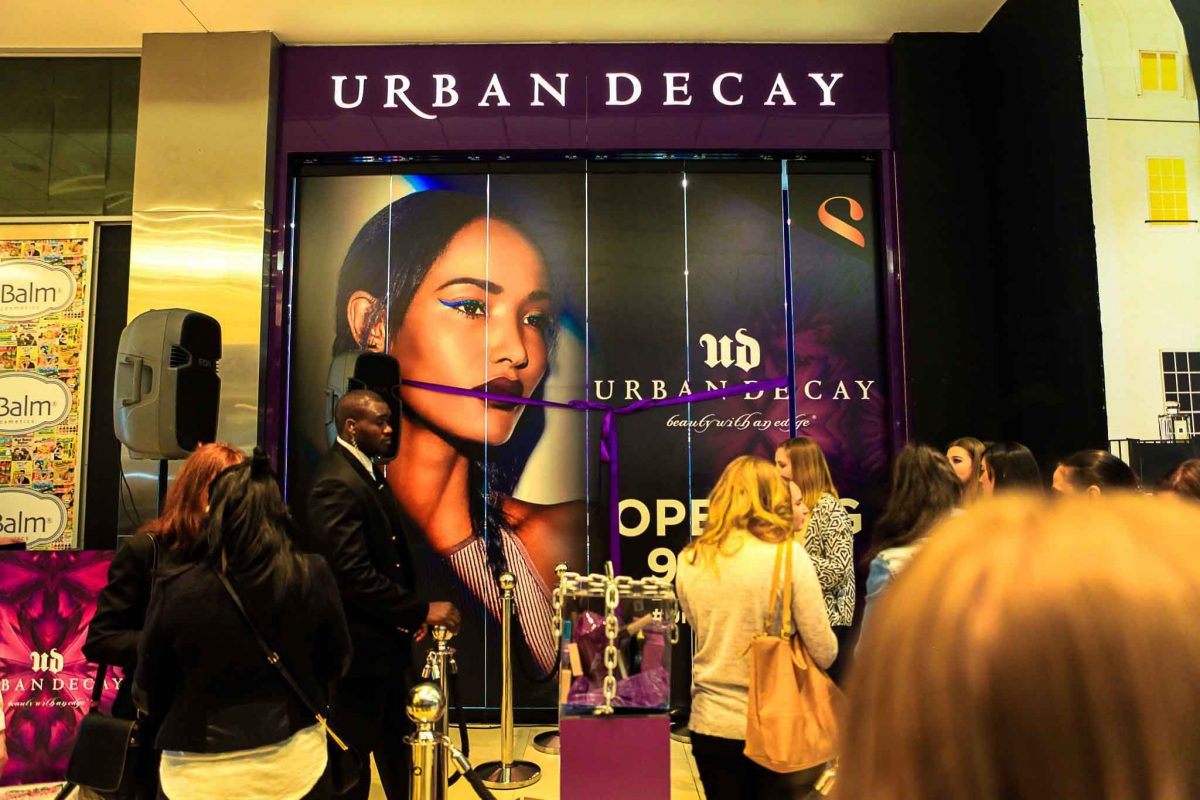 Urban Decay Launch 2016-3161