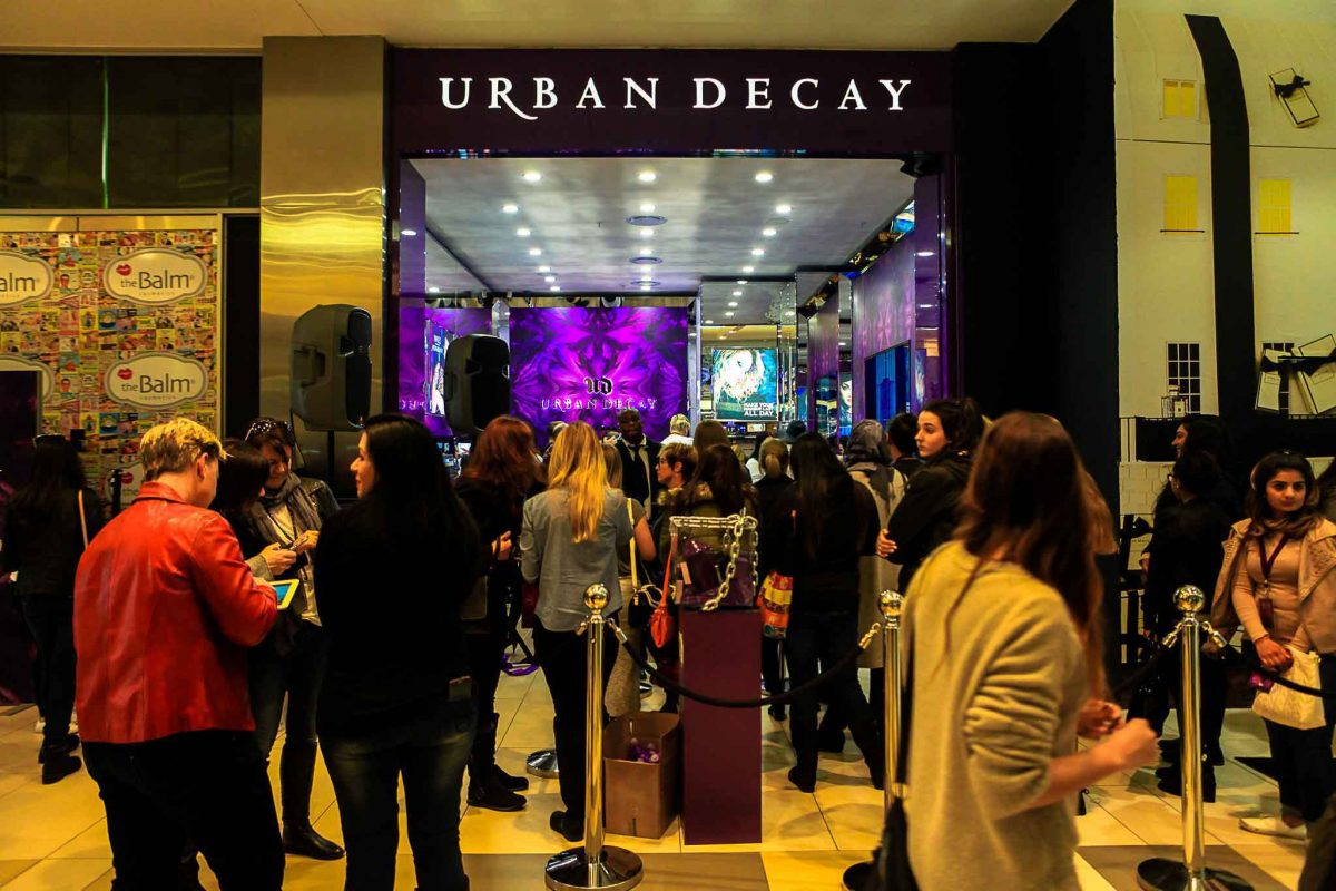 Urban Decay Launch 2016-3272