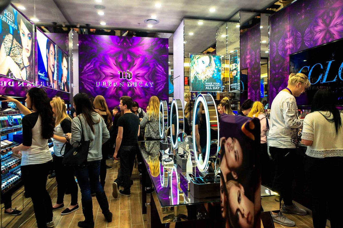 Urban Decay Launch 2016-3274
